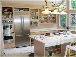 Pickled Oak Kitchen Cabinets Oak Corner Cabinets Living Room Roselawnlutheran