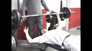Calculate Your Max Bench Iupui Lab Instructional Acsm 1 Rep Max Bench Press Youtube