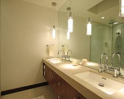 Bathroom Light Pendant Fabulous Pendant Bathroom Lighting Pendant Light Vanity Home