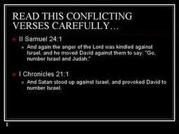 jesus is not god nor of god contradictions in the bible