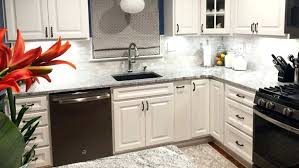 average cost refinishing kitchen cabinets to spray refinish how