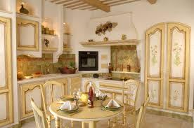 cuisine provence cuisine provençale maussane en chêne massif cuisines meubles