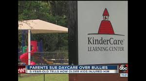 pasco daycare sued for negligence after family says their 5 yr old