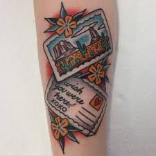 16 best travel tattoos images on inspiration