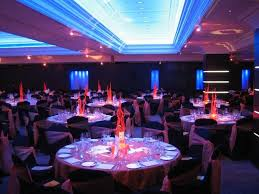 theme names for prom fire and ice theme decorations centrepieces for weddings banquets