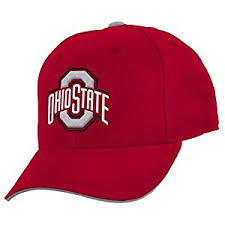 ohio state alumni hat ncaa ohio state buckeyes fan shop sports outdoors