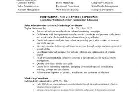cover letter marketing example cover letter event planner event coordinator cover letter sample