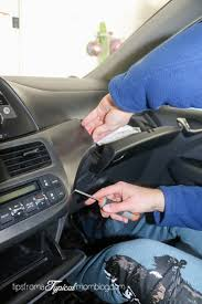 Aux Port Not Working In Car How To Install An Aux Input Cable In Your Honda Odyssey So You Can
