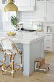 kitchen cabinets with white quartz countertops my experience living with white quartz countertops chrissy