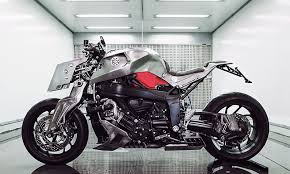 bmw motorcycle repair shops this bmw motorcycle is reved into a mad max