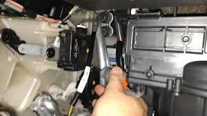 lexus rx300 vin number heater blowing cold air page 5 clublexus lexus forum discussion