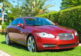 Checkered Flag Jaguar 2009 Jaguar Xf Supercharged Review Top Speed