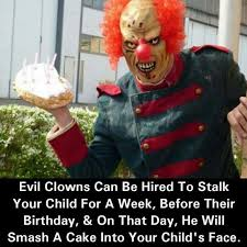 Evil Clown Memes - beautiful pennywise the clown pictures wallpaper site