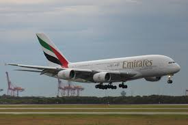 first airplane ever made emirates canvaswings