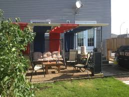 Patio Gazebos by Pergola Re Used Broken Patio Gazebo Gazebo Pergola Pinterest