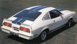 77 mustang cobra 2 lost cars what happened to farrah fawcett s cobra ii