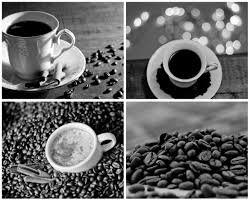 Coffee Wall Decor For Kitchen Coffee Photography Set Of 4 Photos Digital Download Coffee