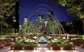 Outdoor Space Ideas Munge Leung Discusses The Importance Of Outdoor Spaces In Toronto