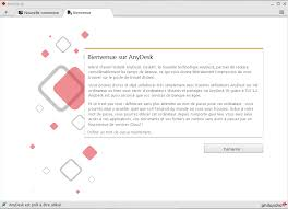 connexion bureau distance sans mot de passe anydesk contrôler un pc à distance sospc