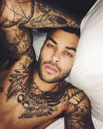 best 25 tattooed men ideas on pinterest tattooed men