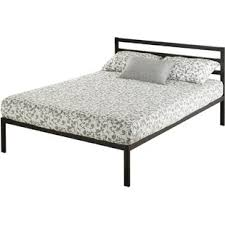 Wooden White Bed Frames Size Beds You Ll Wayfair