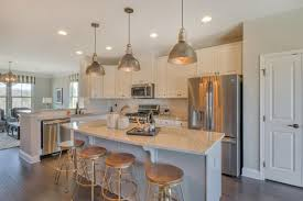 kitchen collection smithfield nc new homes for sale at reunion garage townhomes in chesapeake va