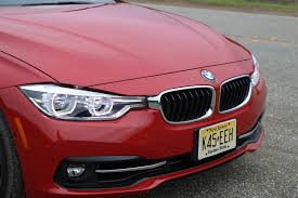 red bmw 2016 2016 bmw 340i review u2013 the lightest of refreshes