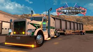 small light cer trailers american truck simulator who has a gas can youtube