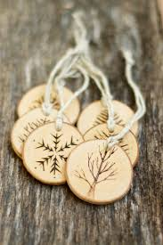 wooden ornaments adorable home