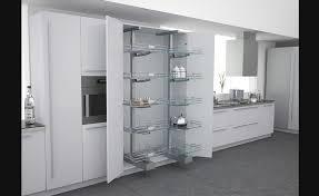 garde manger cuisine système garde manger ella rangement pour armoires de cuisine