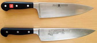 german kitchen knives german kitchen knives allezola chefu0027s knife 75 inch german
