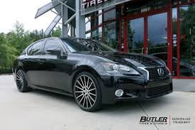 lexus alloy wheels price lexus gs with 20in tsw chicane wheels exclusively from butler