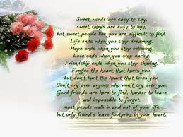 happy birthday wishes quotes for best friend sad poetry