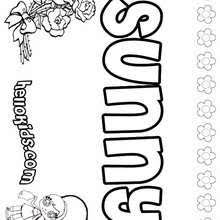 stephanie coloring pages hellokids