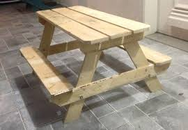tables made out of pallets tables made from wood pallets wood pallets picnic table crustpizza