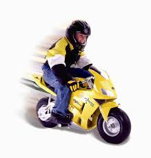honda cdr bike amazon com minimoto maxii 400 electric mini motorcycle
