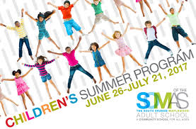 21 best summer fun images registration underway for the south orange maplewood