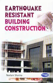 buy earthquake resistant building construction book online at low