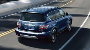 nissan armada new nissan armada on sale central houston nissan