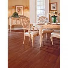 trafficmaster cherry plank flooring no glue