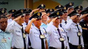 jti security centurion security agency teaser youtube