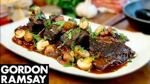 gordon ramsay short ribs the best chefs in the world