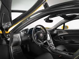 mclaren supercar interior mclaren p1 supercar unveiled ahead of geneva debut autosavant