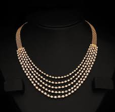 diamond sets design best 25 indian diamond necklace ideas on wholesale