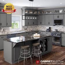 light grey kitchen cabinets for sale shaker grey kitchen cabinets
