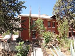 bisbee bed and breakfast haunted lodgings bisbee oliver house b b the witching hour