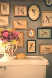 ideas for decorating bathroom walls 192 best vintage mirrors prints other gallery ideas for