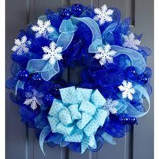 4 white glitter snowflake ornaments set of 12 xj415430