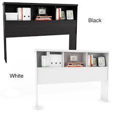 sonax willow queen bookcase headboard thesecretconsul com