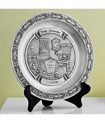 personalized pewter plate buy personalized pewter baby plate in cheap price on m alibaba